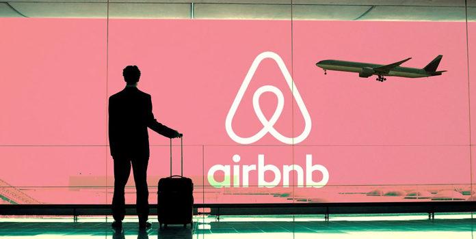 Hyra ut via Airbnb