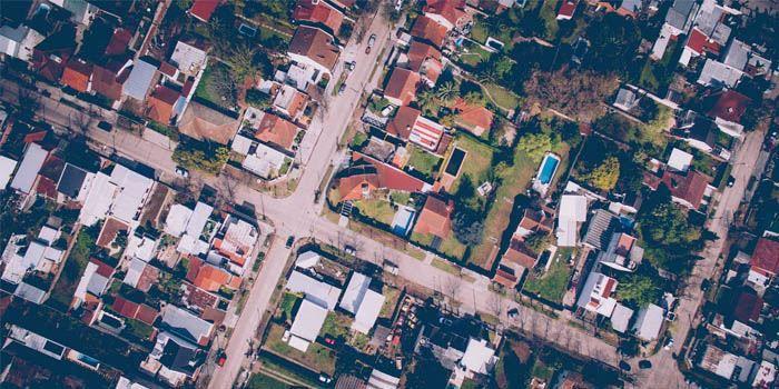 Hitta bostäder på nätet