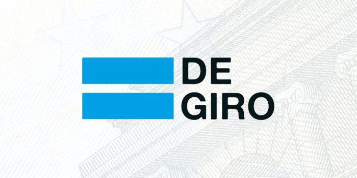 information om Degiro