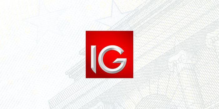 Information om IG Markets