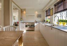 Kök renovering försäljning