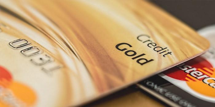 Att välja rätt kreditkort