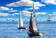 båtförsäkring