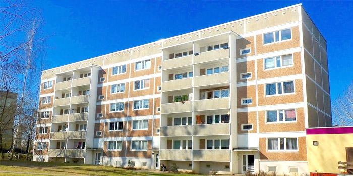 Jämföra och analysera bostadsrättsföreningar
