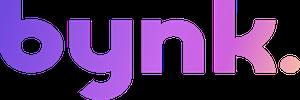 Bynk logo