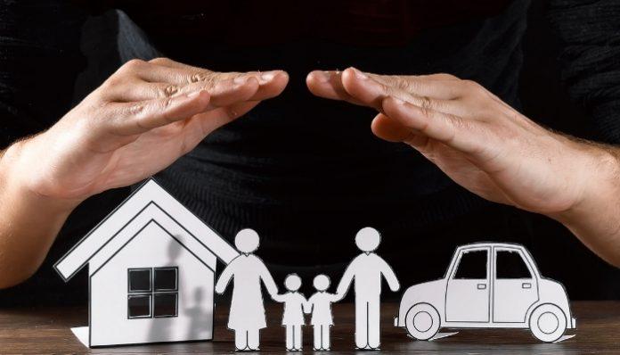 nödvändiga försäkringar som privatperson