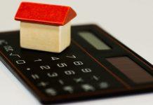 Kvar efter försäljning av bostad
