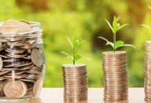 Olika sätt att investera pengar