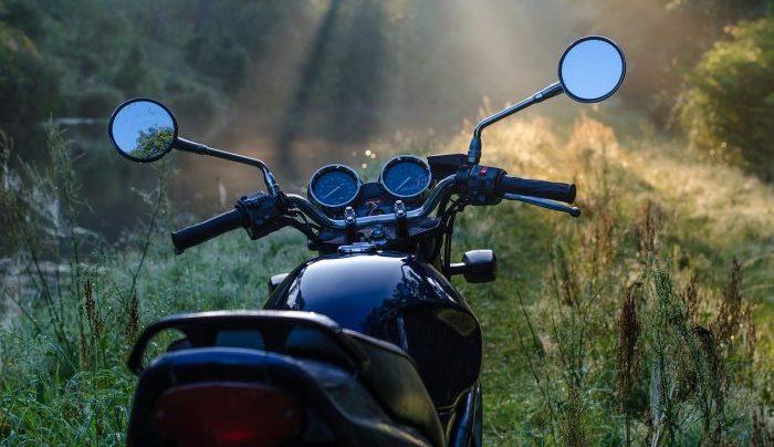 Låna till motorcykel