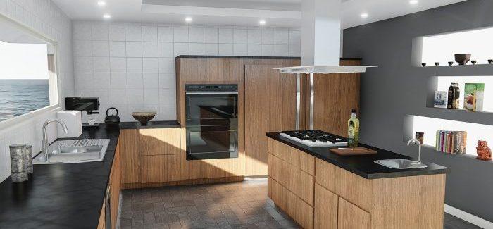 Låna till kök - köksrenovering