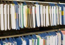 Folkbokföring och adressändring