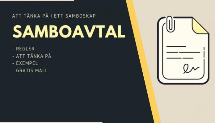 Samboavtal