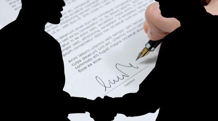 andrahandskontrakt bostad