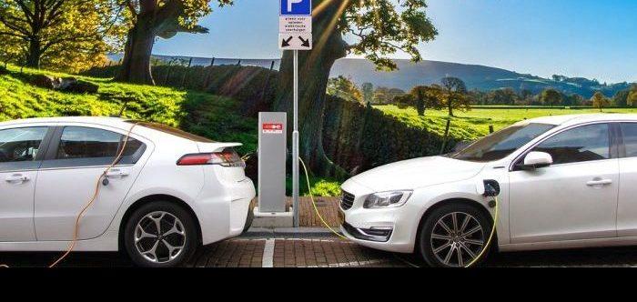 Milkostnad för elbil