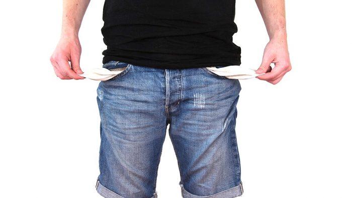 Skuldsanering och skuldfinansiering