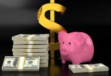 Låna till aktier och fonder - investeringar