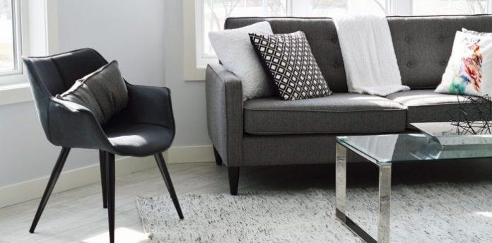 Låna till möbler och inredning