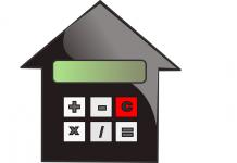 Beräkna belåningsgrad och skuldkvot