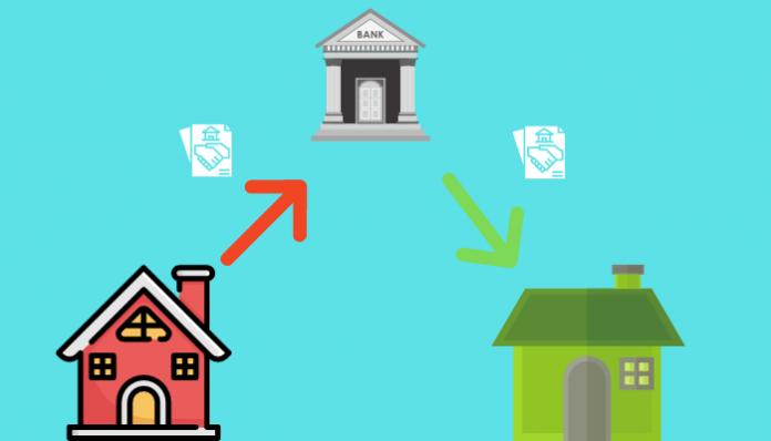 Flytta över lån till ny bostad – Säkerhetsbyte