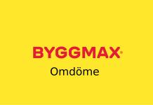 Byggmax omdöme