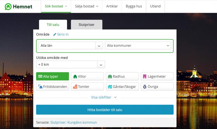 Hemnet.se