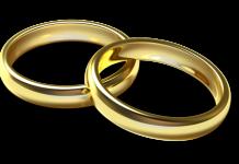 Äktenskapsförord mall