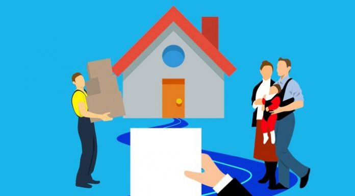 Sälja bostad till familjemedlem, kompis eller släkting
