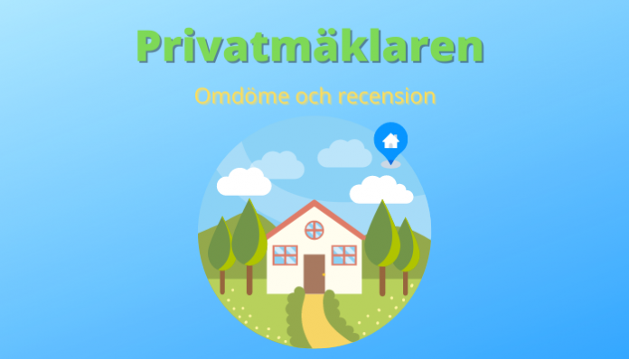 Privatmäklaren - omdöme