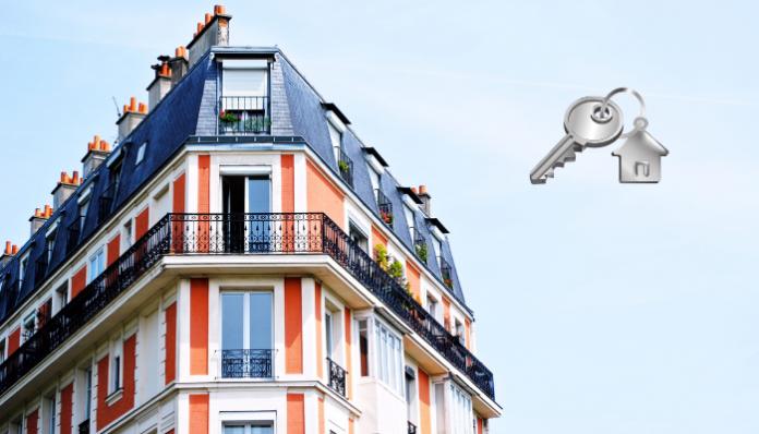 Ombilda hyresrätt till bostadsrätt