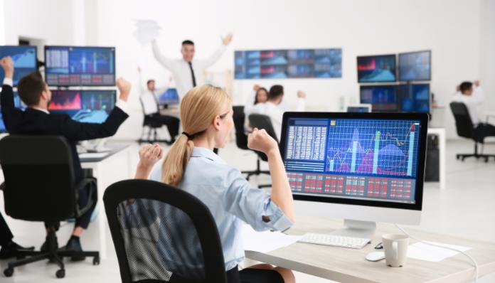 bli bra på aktier vinnare på börsen