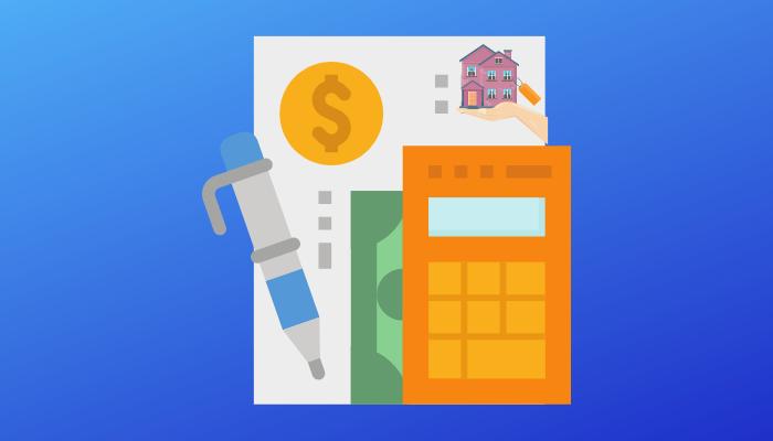 Kostnader sälja hus och bostadsrätt