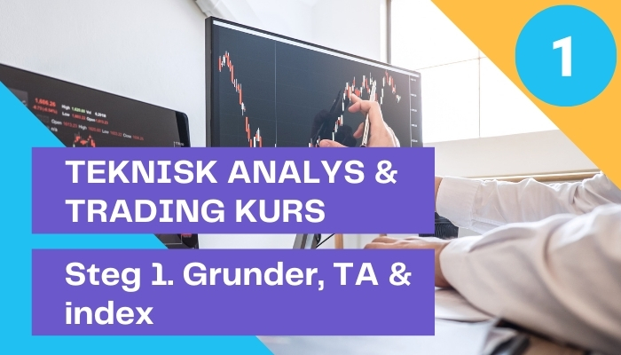 Kurs i trading och teknisk analys