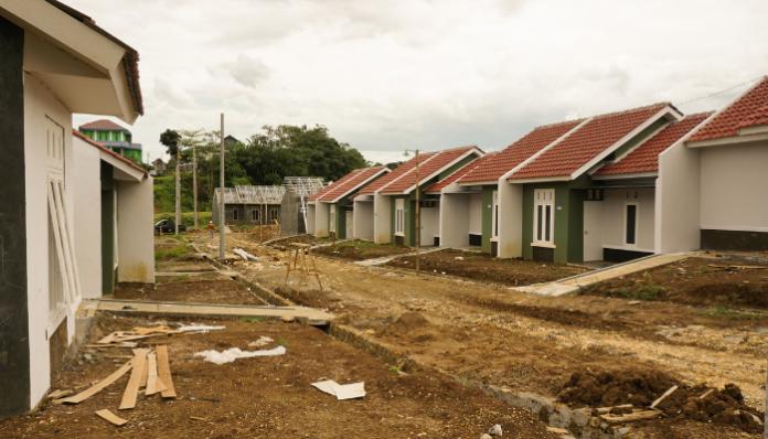 finansiera fastighetsprojekt