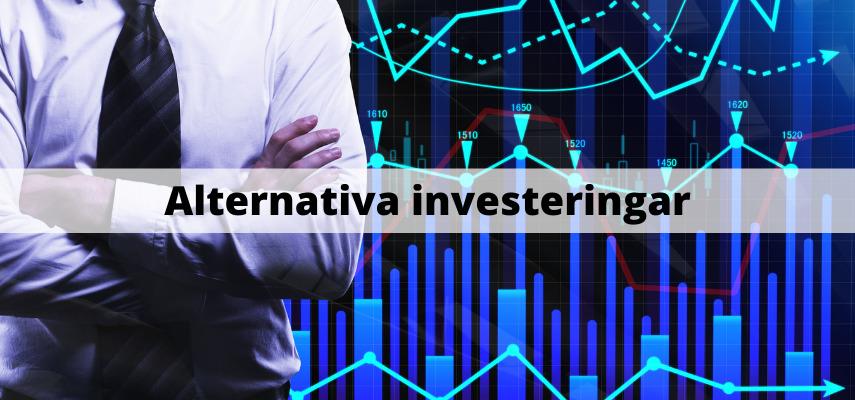 Alternativa investeringar